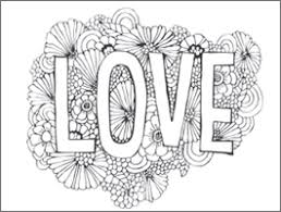 Small Picture Free Printable Valentines Day Coloring Pages Hallmark Ideas