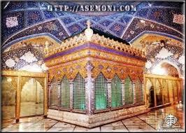 Image result for وفات حضرت زینب س