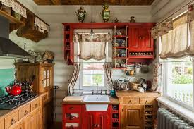 <b>Кухня</b> на <b>даче</b> – 30 красивых идей дизайна кухни на <b>даче</b> в ...