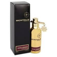 <b>Montale Aoud Greedy</b> By Montale Eau De Parfum Spray (Unisex ...