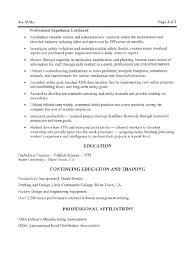construction manager resume pdf   construction supervisor resume    example maintenance manager resume sample