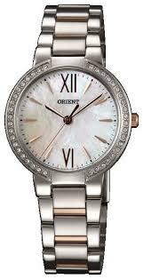 Наручные <b>часы ORIENT</b> QC0M002W купить по низкой цене с ...