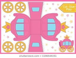 <b>paper princess</b> Images, Stock Photos & Vectors | Shutterstock