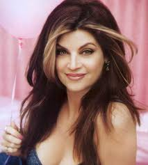 [–]animalpelt 2 points3 points4 points 3 hours ago. Am I the only one who thinks of Kirsty Alley when they see Shannel?! I can't be the only one! - kirstie-alley21