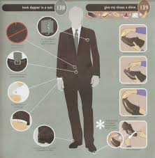 dress for success peer into your career men s accessories