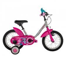 Отзывы о <b>Детский</b> велосипед <b>B'twin</b> Gira 14''
