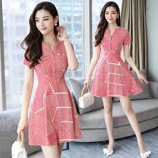 <b>HUTI</b> WJWYL <b>new Summer</b> Floral Print Beach Dress Plus size ...