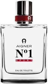 Aigner <b>No 1 Sport Etienne AignerEau</b> de Toilette for men 100ml ...