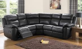 houston black leather corner sofas black leather sofa