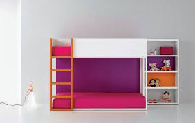 cool fun kids rooms with cool space saving furniture bedroom along white bunk bed and orange bedding bedroom wall bed space saving furniture
