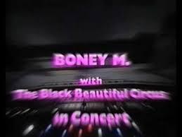 <b>Boney M</b>. - <b>Love</b> For Sale (1977) | Boney m, Babylon lyrics, German ...