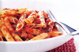 Image result for tomato sauce and pasta