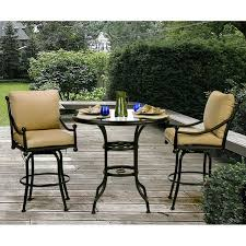 bar height patio chair: bar height patio set google search