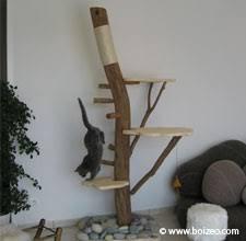 """Résultat de recherche d'images pour """"arbre a chat fait soi meme"""""""