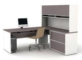 awesome shaped office desk for space saving office furniture home design decor ideas awesome shaped office