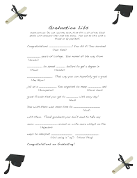 graduation party easy event ideas