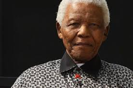 Nelson Mandela in Pictures: A Tribute - nelson-mandela-backgraund