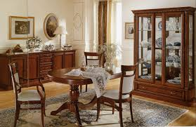 size dining room traditional