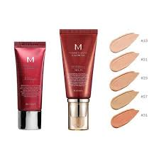 Тональный крем <b>Missha</b> Perfect Cover <b>BB Cream SPF42</b>/<b>PA+++</b> ...