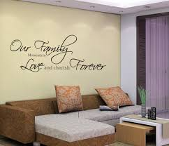 wall decal family art bedroom decor quotes wall decor sticker removable wall murals decal wall decal rule wall quote decal decor