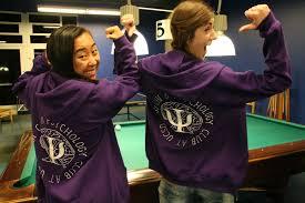 psi chi psychology club psychology professional organizations