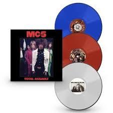 <b>MC5</b> - <b>Total</b> Assault: The 50th Anniversary Collection - TM Stores