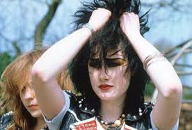 <b>Big</b> Hair, Fishnets, and Eyeliner | A Gallery <b>of</b> 80's <b>Goth</b> and ...