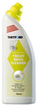 <b>Thetford Чистящее средство Toilet</b> Bowl Cleaner 0.75 л — купить ...