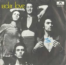 <b>Golden Earring</b> - Radar <b>Love</b> (1973, Vinyl) | Discogs