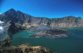 Image result for gunung rinjani