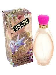 <b>Cafe</b>-<b>Cafe Adventure</b> Cafe Parfums аромат — аромат для женщин ...