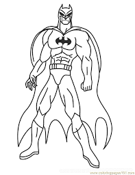 Small Picture Batman Coloring Pages Coloring Page Free Batman Coloring Pages
