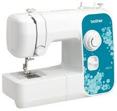 Купить <b>Швейная машина BROTHER HQ-12</b> белый в интернет ...