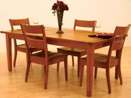 Solid Cherry Dining Room Table C35 Shaker Dining Table By Barge Mogensen For Fdb Furniture Diy