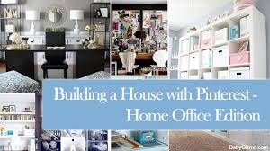 home office ideas building home office
