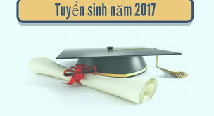 Hướng dẫn xét TN_THPT QG và xét tuyển sinh 2017