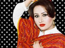 Pakistani mujra queen Nargis Biography - Nargis2
