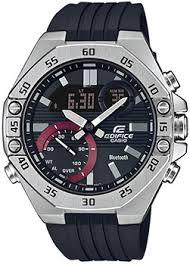 <b>Часы Casio ECB</b>-<b>10P</b>-<b>1AEF</b> - купить <b>мужские</b> наручные часы в ...