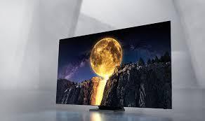 11 фишек <b>телевизоров Samsung QLED</b> TV 2020