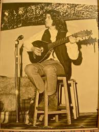 luthier interview guitarbench magazine luthier interview 01 my first guitar 1967