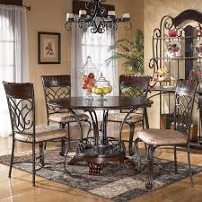 dining room table ashley furniture home: ashley furniture round dining room tables ashley furniture round