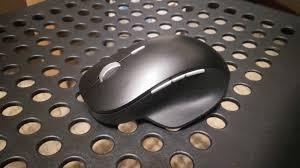 Обзор на Мышь <b>Microsoft</b> Wireless <b>Precision</b> Mouse <b>Black</b> (GHV ...