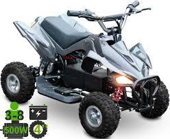 <b>Электроквадроцикл Joy Automatic</b> Rider 500W36V R4 от 3 лет ...