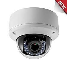 LTS Platinum 2.1MP 1080p Vandal IR Dome HD-TVI ... - Amazon.com