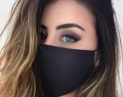 <b>3 ply face mask</b> | Etsy