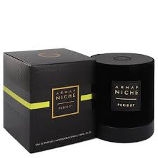 <b>Armaf Niche Peridot</b> Eau De Parfum Spray - Buy Online in Suriname ...