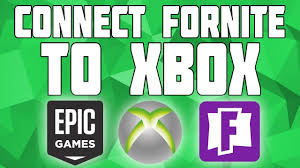 How to Connect Fortnite with Xbox Live! Connect Epic Games With ...