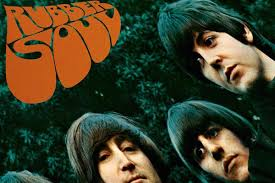 The Day the <b>Beatles</b> Put the Finishing Touches on '<b>Rubber Soul</b>'
