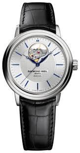 Купить Наручные <b>часы RAYMOND WEIL</b> 2827-<b>STC</b>-65001 по ...