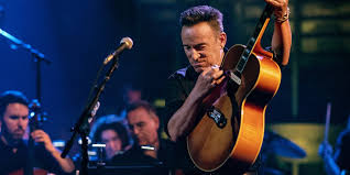 So, <b>We</b> Went To <b>Bruce Springsteen's</b> House To Talk About Western ...